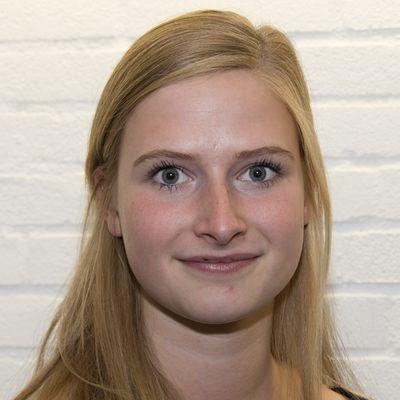 Nathalie Niehof